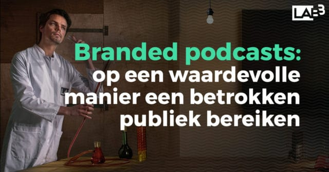 Branded Podcasts